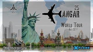 X Plane 11 | A320-214 THAI AIR | DHAKA ( VGHS ) → MANDALAY  ( VYMD ) | LOGBOOK#27 [HANGAR_25]