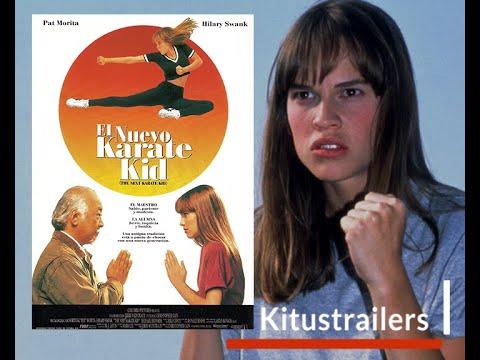 Xxx Mp4 El Nuevo Karate Kid Trailer 3gp Sex