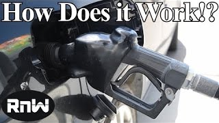 The Ingenious Design of a Gas Nozzle - How Does a Gas Nozzle Work