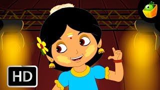 Azhagu Penne   Chellame Chellam    Tamil Rhymes For Kutties