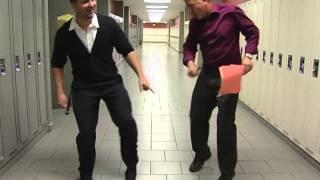 d'Y Teachers Shake It Off