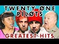 ELDERS READ TWENTY ONE PILOTS