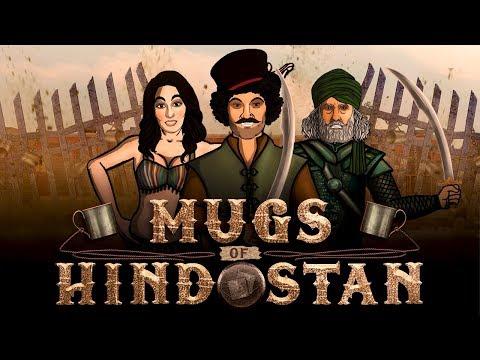 Xxx Mp4 Thugs Of Hindustan Trailer Spoof Amitabh Bachchan Aamir Khan Katrina Kaif Fatima 3gp Sex