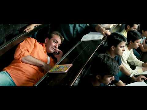 Xxx Mp4 Munna Bhai M B B S 2003 BRRip 720p YouTube MP4 3gp Sex