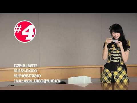 Announcement of Scavenger Hunt48 Winner
