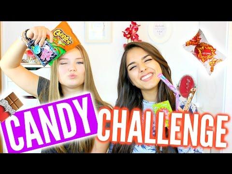 Xxx Mp4 ATOMIC FIREBALL Candy Challenge Julia Beautx 3gp Sex
