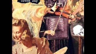 Green day - Insomniac 06 - Bab's Uvula Who