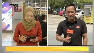 Kuala Perlis: Gerbang utama Langkawi