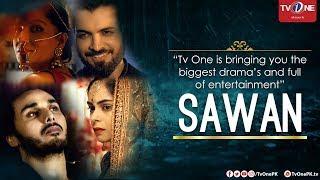 Sawan | Promo | TV One