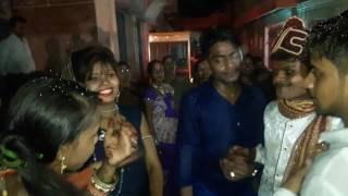 Rathi Diya Buta ke Piya Kya Kiya Kiya Vivah dance Manpur Gaya