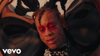 Trippie Redd - Hate Me (Visualizer) ft. YoungBoy Never Broke Again
