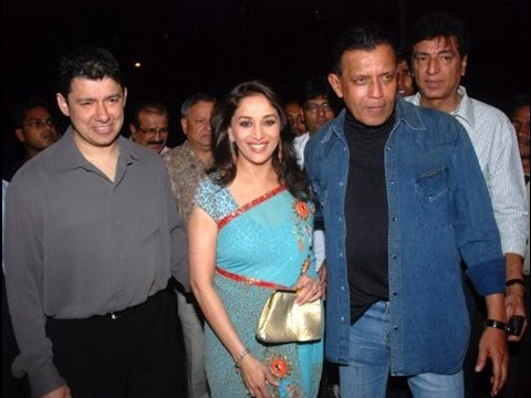 Rare and Unseen Images of Famous Bollywood Actress Madhuri Dixit