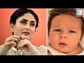 Kareena Kapoor Reacts On Taimur Ali Khan S Picture Lehrentv