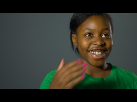 Bronx 6th Grader Wows NYC Poetry Scene