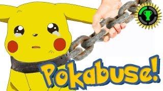 Game Theory: Pokemon, PETA, and Plasma (Pokemon, Part 2)