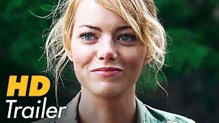 ALOHA Trailer [2015] Bradley Cooper, Emma Stone, Bill Murray