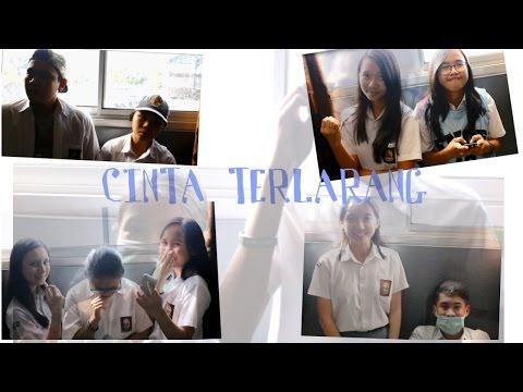 CINTA TERLARANG SMA Kr. Eben Haezar Manado XI SOSIAL 1 Short Movie