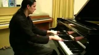 Progenies of the Great Apocalypse (Piano) - Mustis