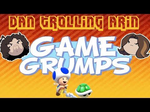 Dan Trolling Arin Compilation Game Grumps