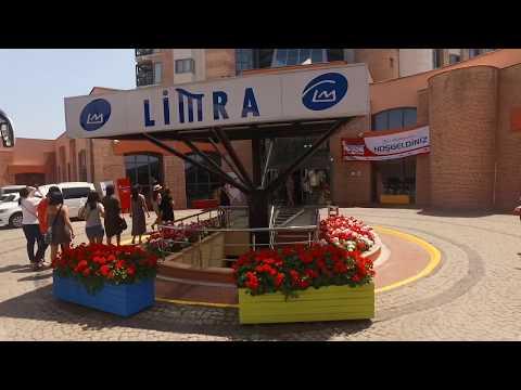 Обзор отеля LIMAK LIMRA 5* (Кемер) Турция