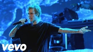 Justin Bieber - Sorry (Fontainebleau Performance)