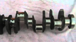 Ford 302 Rebuild & Upgrade with AFR Heads (360HP)