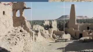 سيوة.. معبد آمون.. هنا بُورك الإسكندر