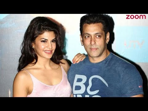 Jacqueline Fernandez Insecure Of Her 'Race 3' Co-Star Salman Khan? | Bollywood News
