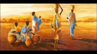 African Art - (Mama Djombo -