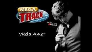 Mega Track - Piel de angel - (en estudio) - CD
