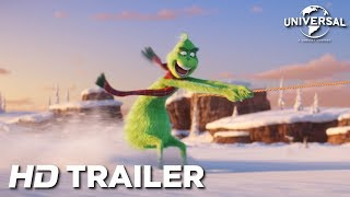 The+Grinch+International+Trailer+%28Universal+Pictures%29+HD