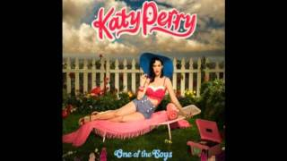 Katy Perry - Waking Up In Vegas (Audio)