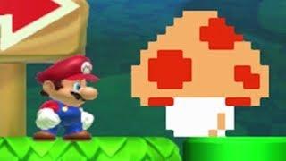 Super Mario Maker - 100 Mario Challenge #164 (Expert Difficulty)