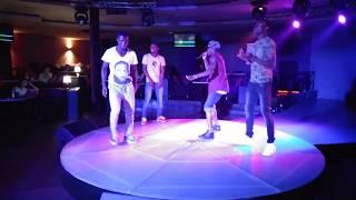 Shekini -Sekou- dance