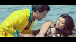 'Teri Muskane' Video Song |Sorry Daddy| Pinky & B. Jyoti| Yellow & Red Music