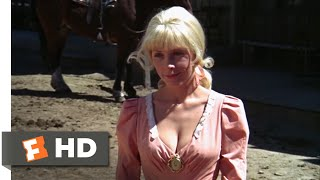 The Ballad of Cable Hogue (1970) - Hildy Scene (2/7) | Movieclips