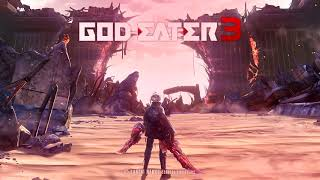 God Eater 3 Ost Opening Theme Song - Streo Future
