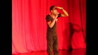 FUNNIEST JAMAICAN STAND UP COMEDY - ICEMAN PT 1