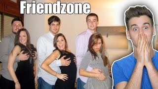 The Funniest Friendzone Fails
