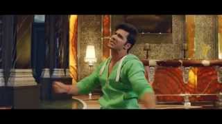 Main Tera Hero (Song) - Bhole Mera Dil Manena