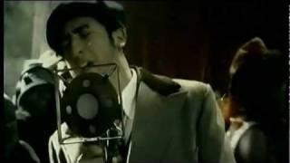 J-Five ft Charlie Chaplin  Modern Times (2004) HD