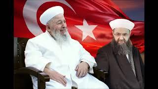 Deccal ile ilgili Hadis-i Şeriflerin yayılması Resûlullah ﷺ Efendimizin vasiyetidir.!!!