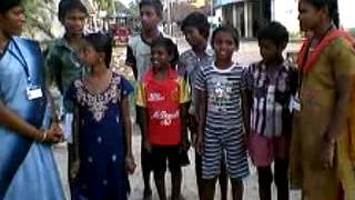 Children of Pudurpalayam Village (Trichy) Speaking About Their Difficulties in School