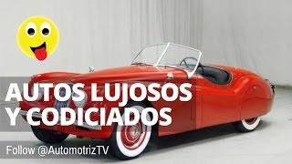 10 Autos más Lujosos | Promo