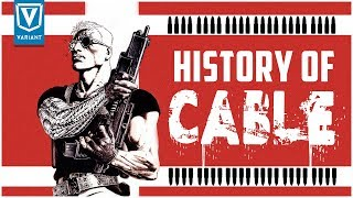History Of Cable!