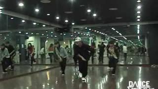 """댄스 스타클랜 snoop dogg-""""signs"""" (feat. Justin Timberlake) 안무 수업영상"""