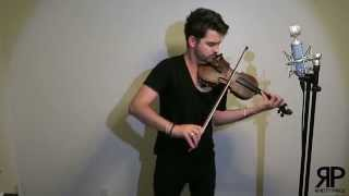 locked away violin remix  r city feat adam levine  rhett price