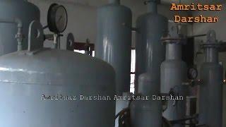 Golden Temple Amritsar Filter Plant