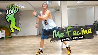 Zin João - Zumba -  Me Fascina - Zin 61