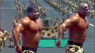 من هو الجيش المصرى (3)